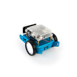 MakeBlock - mBot - STEM Robot Kit (MB-90053) | STEM Toy Store | STEMToyStore.com