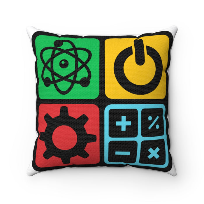 STEM PILLOW | STEM Toy Store | STEMToyStore.com