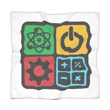 Poly Scarf | STEM Toy Store | STEMToyStore.com