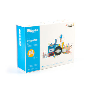 MakeBlock - Neuron Inventor Kit (MB-P1030001) | STEM Toy Store | STEMToyStore.com