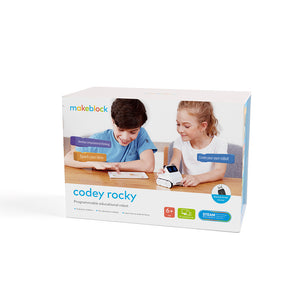 MakeBlock - Codey Rocky - STEM Robot Kit (MB-P1030024) | STEM Toy Store | STEMToyStore.com