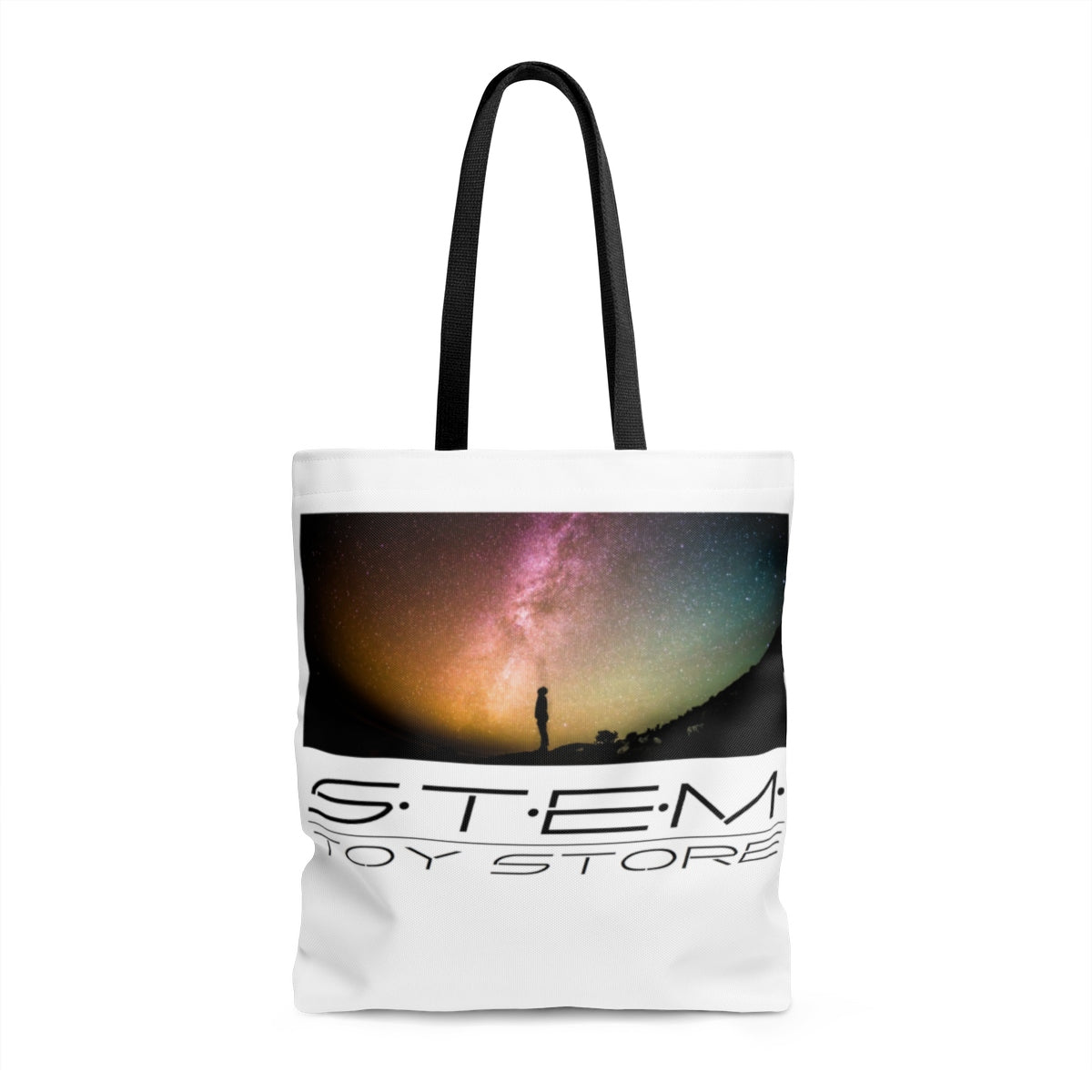 STEM Tote Bag | STEM Toy Store | STEMToyStore.com