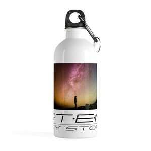STEM Stainless Steel Water Bottle | STEM Toy Store | STEMToyStore.com