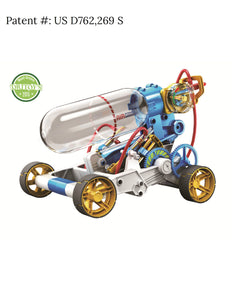 OWI Robot - OWI-631 - Air Power Racer | STEM Toy Store | STEMToyStore.com