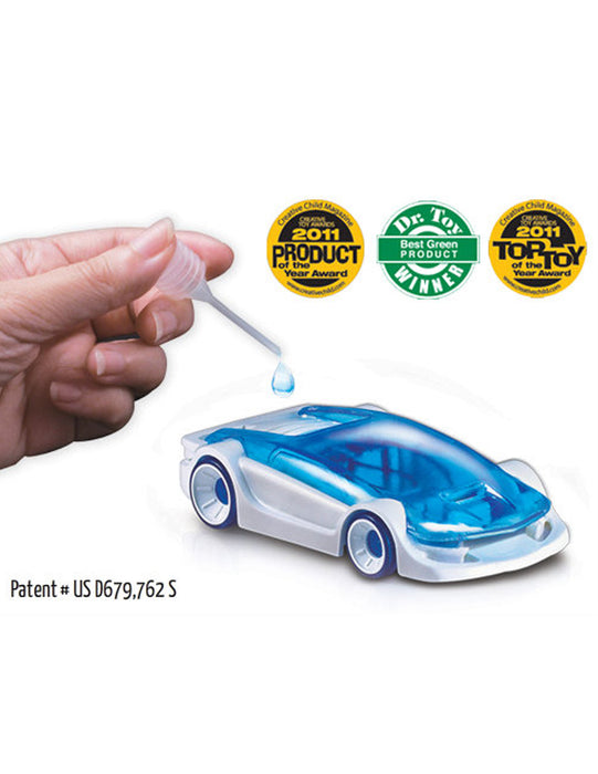 OWI Robot - OWI-750 - Saltwater Fuel Cell Car | STEM Toy Store | STEMToyStore.com