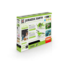 Engino - STEM Heroes - Jurassic Earth - (Motorized) - ENGSTEM42 | STEM Toy Store | STEMToyStore.com