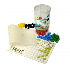 Pix-It Starter Kit - Transparent Version - PI-1000 | STEM Toy Store | STEMToyStore.com