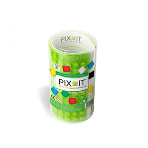 Pix-It Starter Kit - Green Version - PI-1001 | STEM Toy Store | STEMToyStore.com