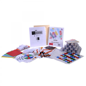 Fraction Bars™ Class Center, Grades 5-8 | STEM Toy Store | STEMToyStore.com