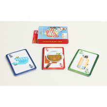 Fractazmic® Card Game Set/10 | STEM Toy Store | STEMToyStore.com