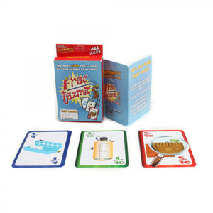 Fractazmic® Card Game Set/5 | STEM Toy Store | STEMToyStore.com