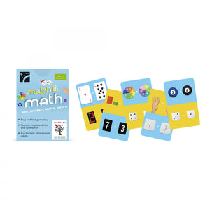 Match It Math | STEM Toy Store | STEMToyStore.com