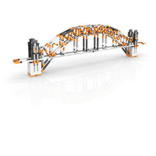 Engino - Discovering STEM - STEM Architecture Set (Eiffel Tower & Sydney Bridge) - ENGSTEM55 | STEM Toy Store | STEMToyStore.com