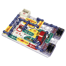 ELENCO - Snap Circuits Pro - 500 Experiments - 500+ STEM Projects - SC500 | STEM Toy Store | STEMToyStore.com