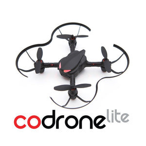 Robolink - CoDrone Lite - Programmable Aerial Drone (086547319508) | STEM Toy Store | STEMToyStore.com