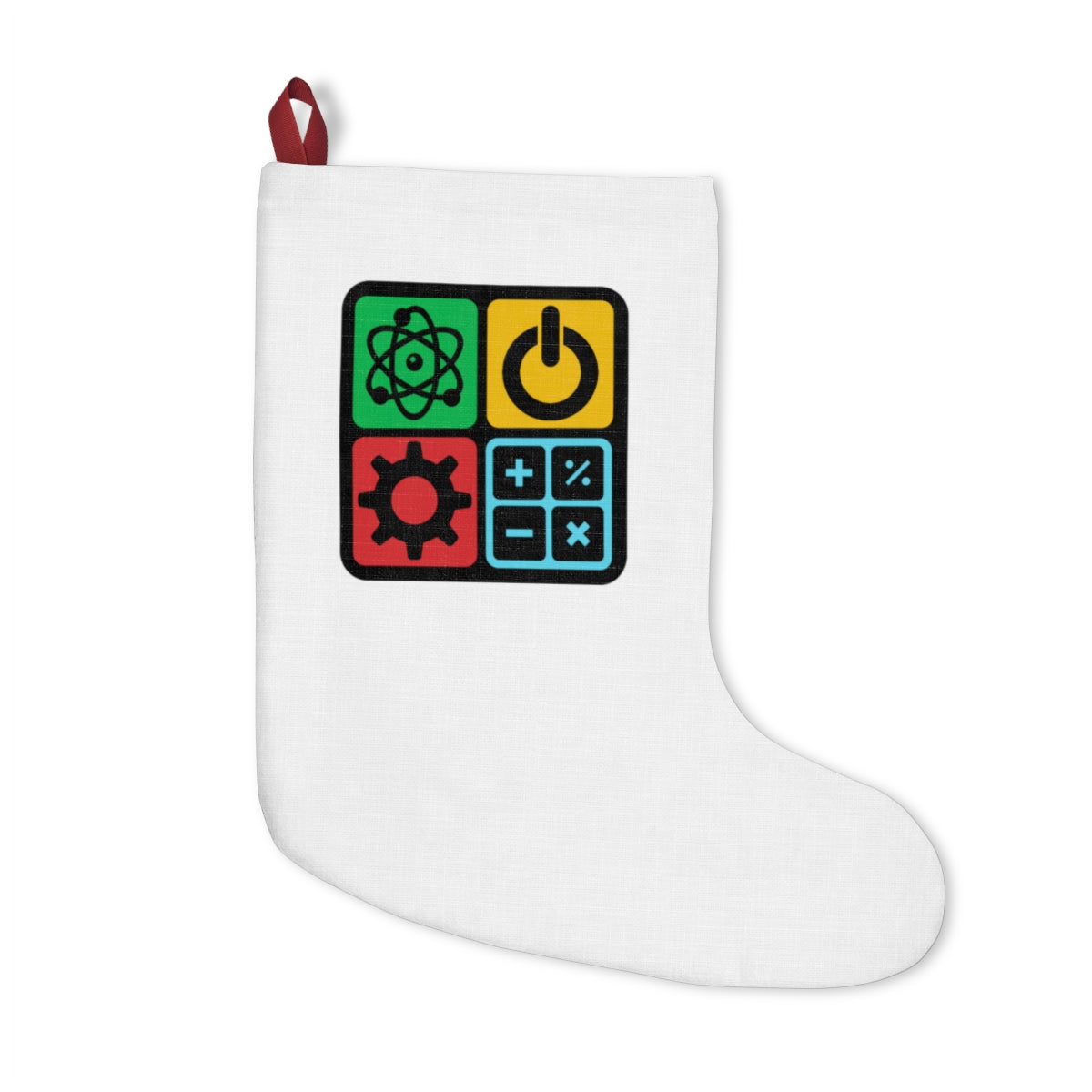 Christmas STEM Stocking | STEM Toy Store | STEMToyStore.com