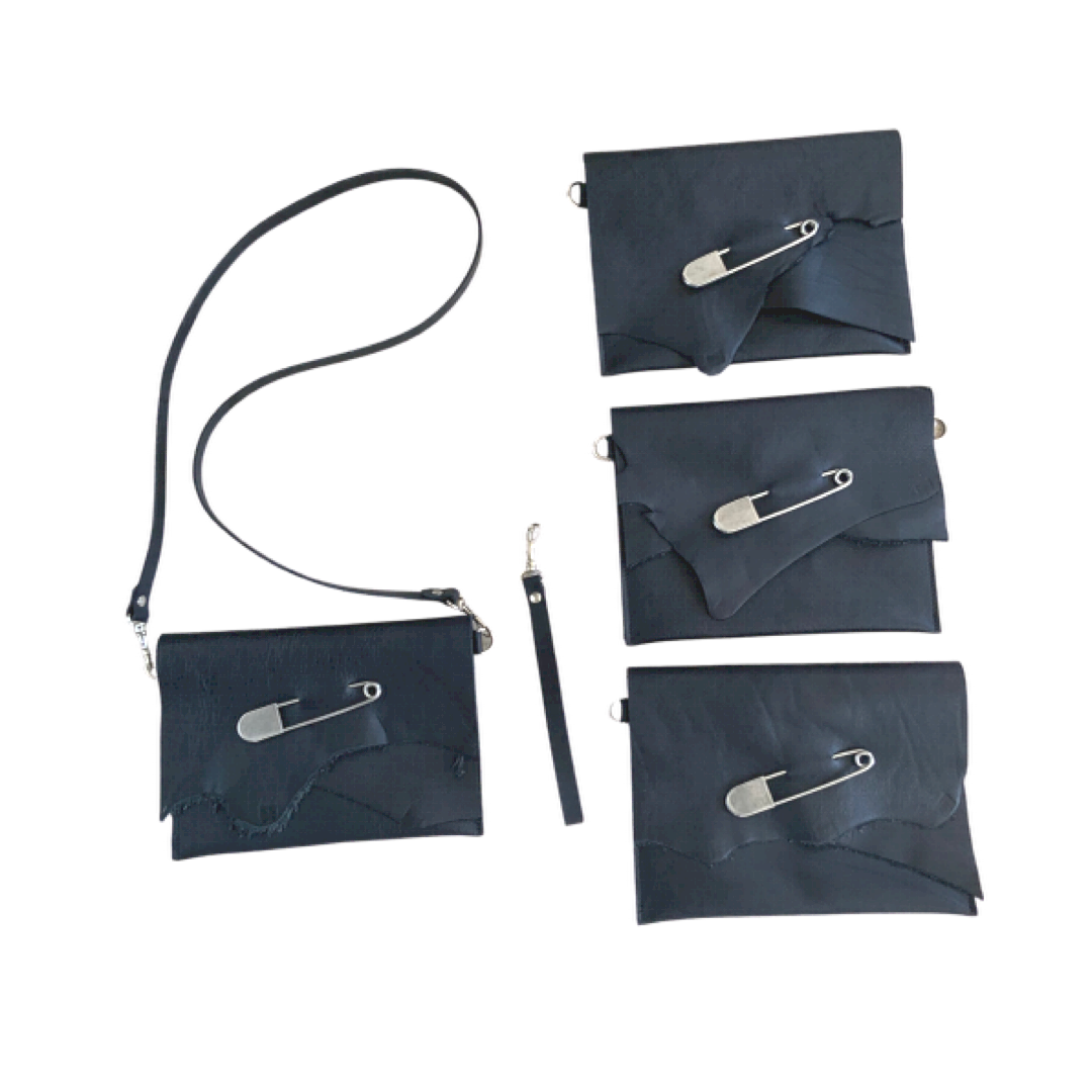 The Safety Pin Clutch