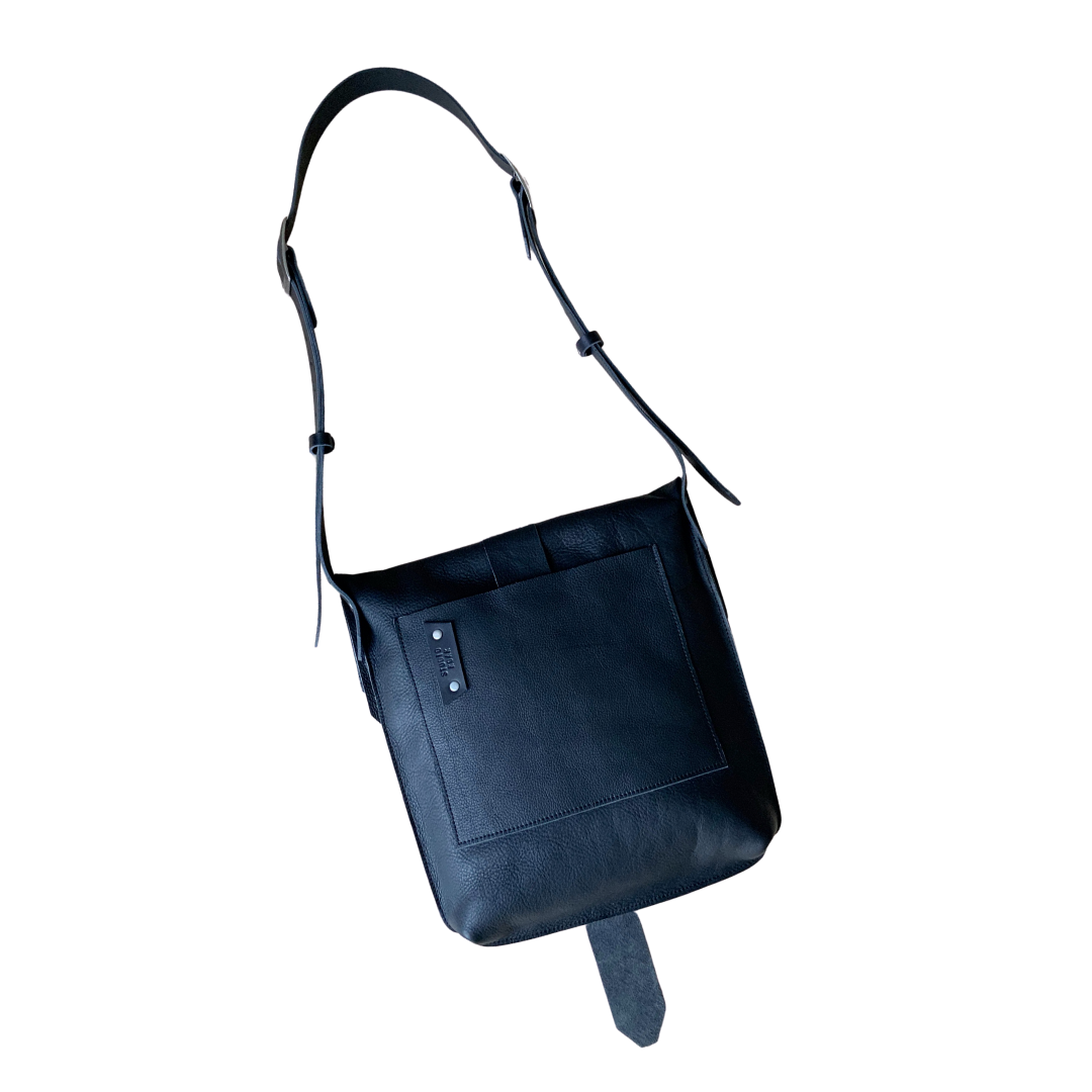 Ophelia Cross Shoulder Bag