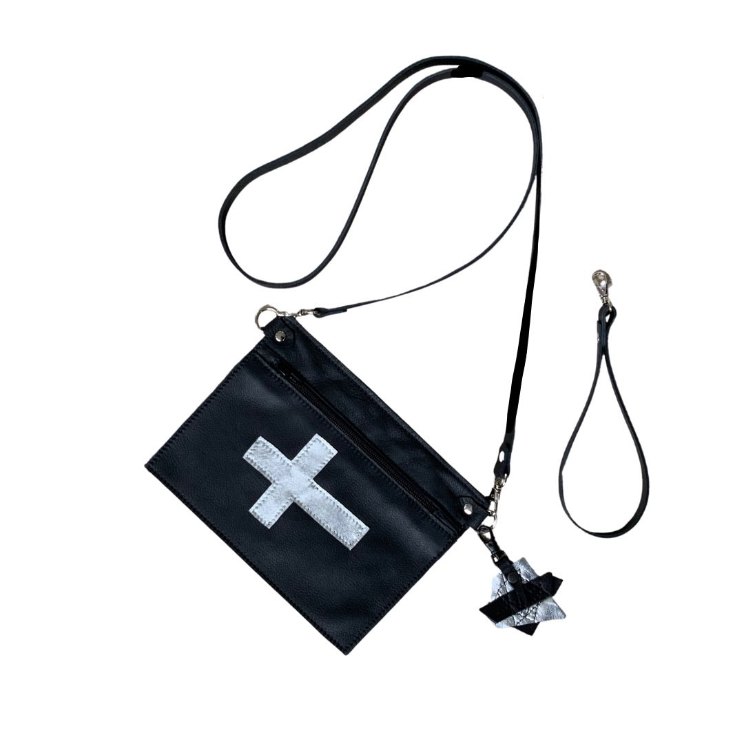 MOFO Cross Clutch Bag Combo