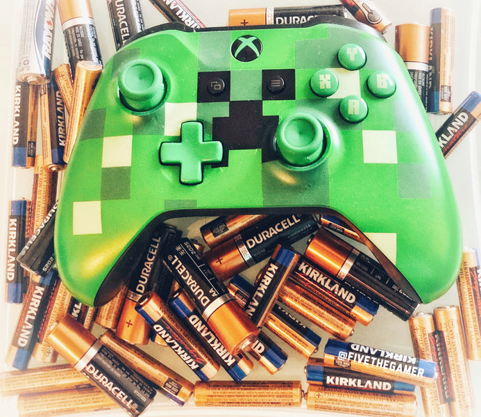 Xbox Controller Charging Station