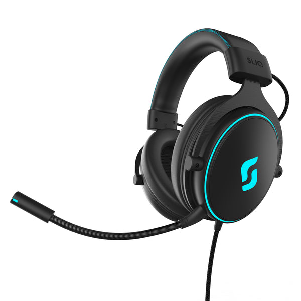 Brand New Element Elite Gaming Headset