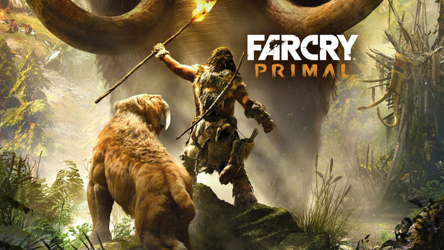 Primal Style - Far Cry Primal
