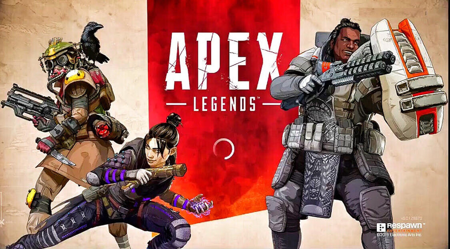 Is Apex Legends the new Fortnite killer?