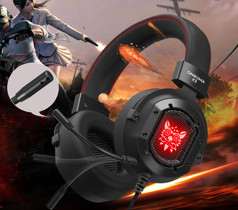 Onikuma K3 Gaming Headset
