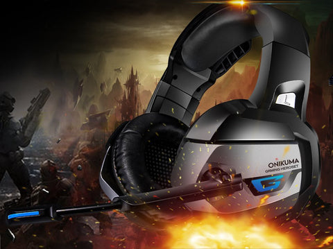 Fivethegamer gaming headset