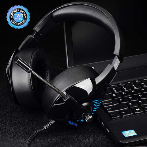 K6 Gaming Headset