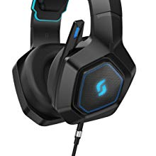 Scorpio Gaming Headset