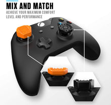 Load image into Gallery viewer, Pro-Hex Controller Thumb Grips for Xbox One by Sliq Gaming