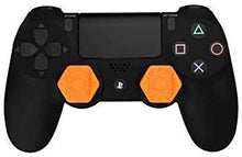 Load image into Gallery viewer, Pro-Hex Controller Thumb Grips for PS4 by Sliq Gaming