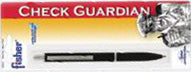 Check Guardian Pen - Carded