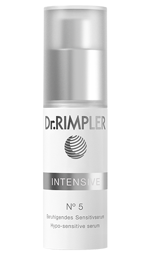 Intensive Serum: Hypo Sensitive Concentrate No. 5