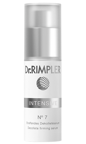 Intensive Serum: Decollete Firming Concentrate No. 7