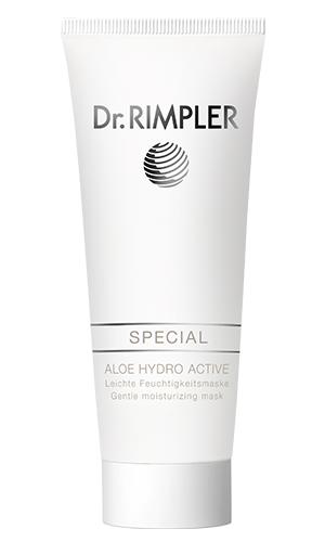 Special Treatment Mask: Aloe Hydro Active