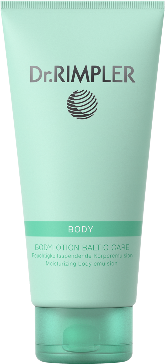 Body: Body Lotion Baltic Care