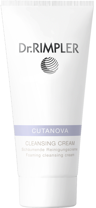 Cutanova: Cleansing Cream