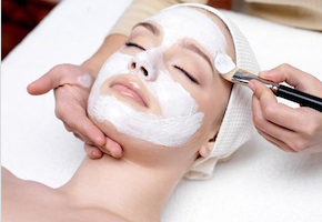 Hyaluronic + Liposome Facial