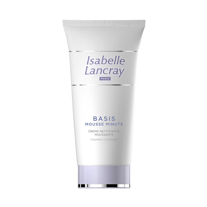 Basis: Foaming Cleanser Mousse Minute