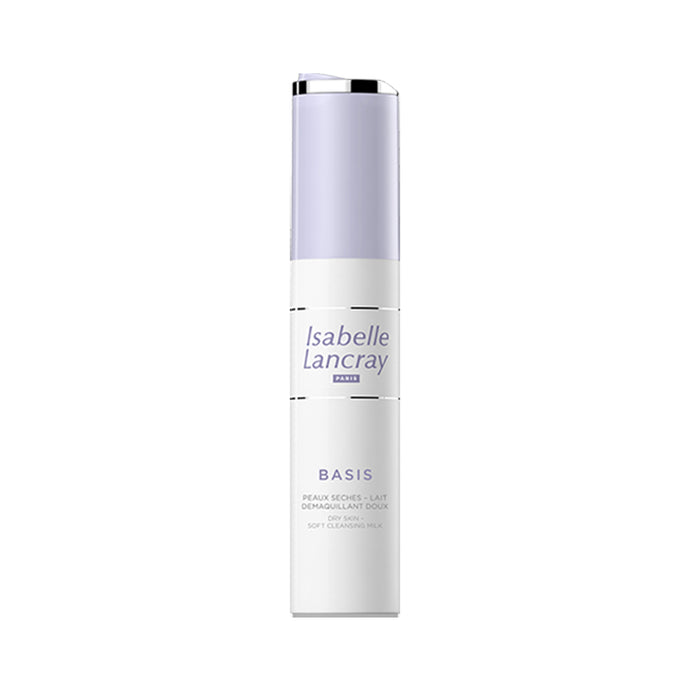 Basis: Soft Cleansing Milk