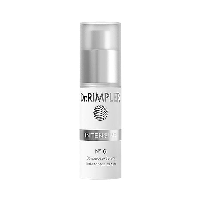 Intensive Serum: Anti-Redness Concentrate No. 6