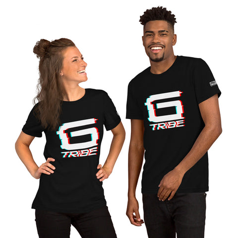 Limited Edition Glitch GShirt