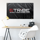 Official GTRIBE Banner Flag