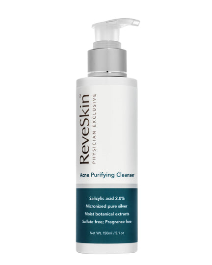 ReveSkin -  Acne Purifying Cleanser - Emerage Cosmetics