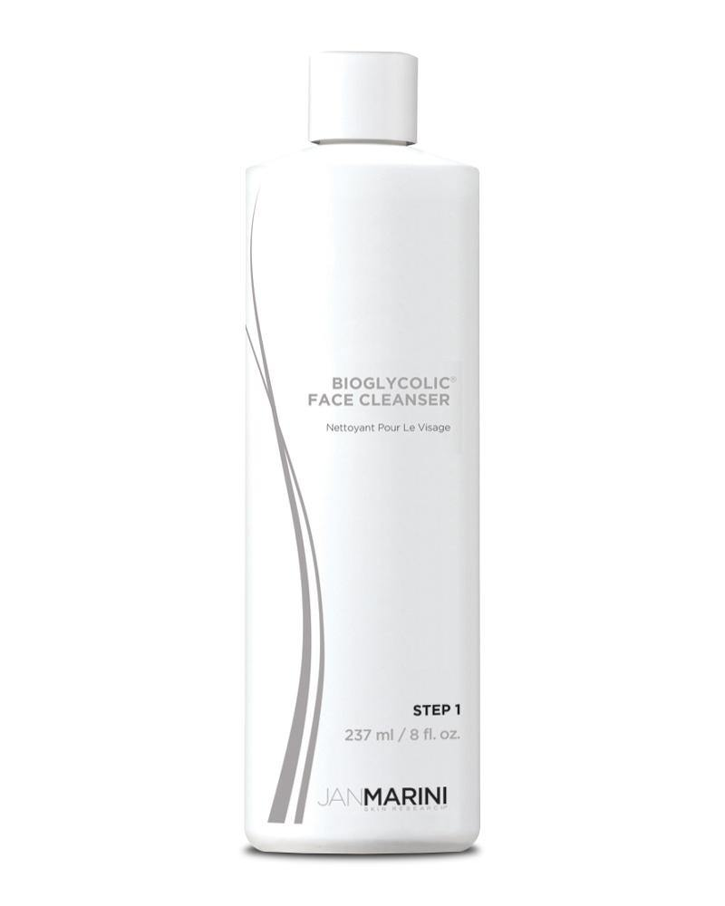 Jan Marini - Bioglycolic Face Cleanser - Emerage Cosmetics