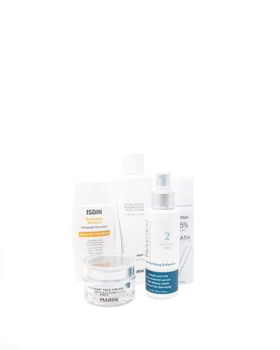 Body Acne Package - Emerage Cosmetics