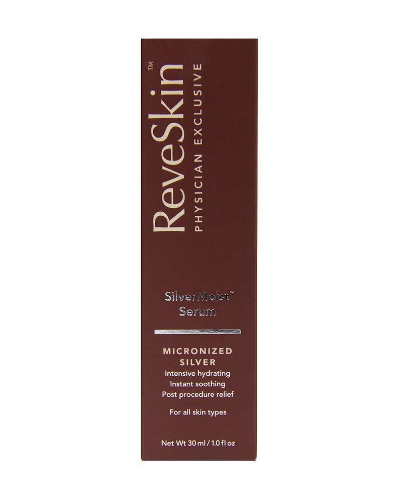 ReveSkin - SilverMoist Serum - Emerage Cosmetics
