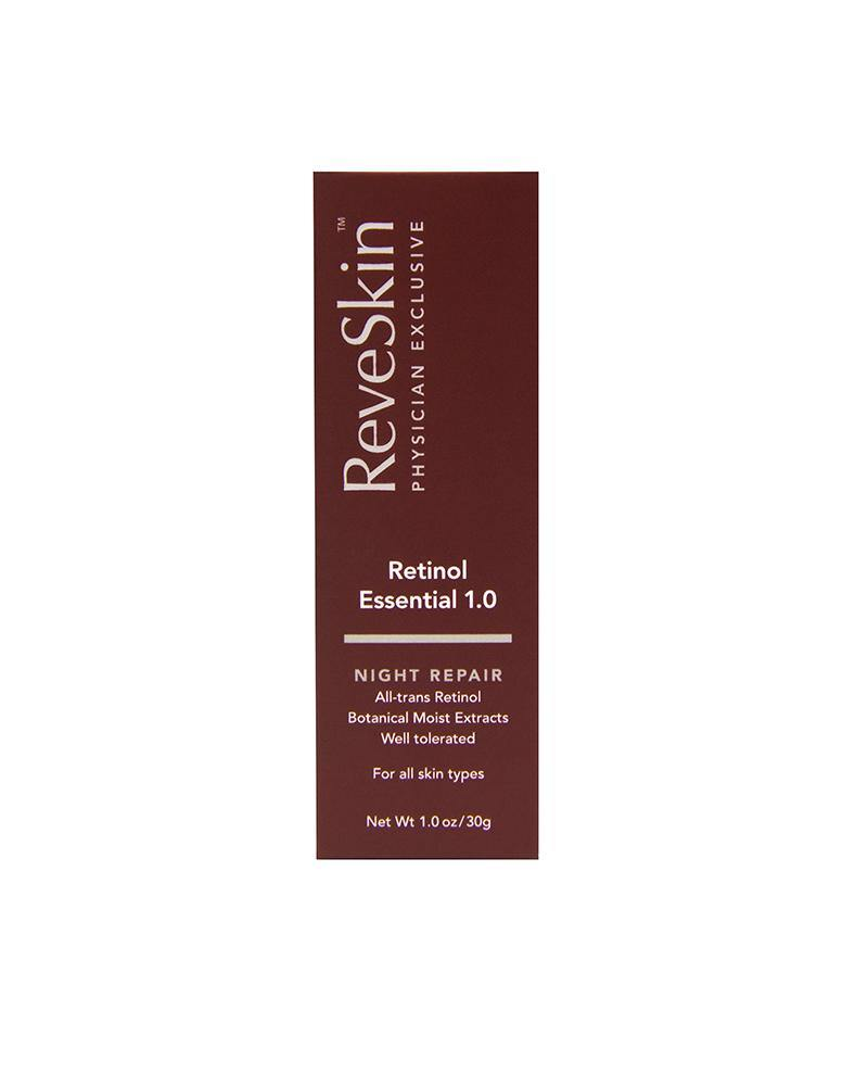 ReveSkin - Retinol Essential 1.0 - Emerage Cosmetics